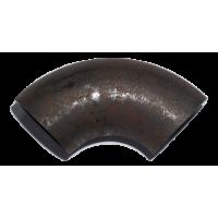 Отвод стальной шовный