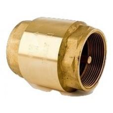 Клапан обратный пружинный GH