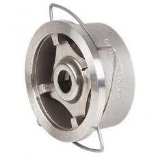 Клапан обратный пружинный  межфланцевый GENEBRE 2415