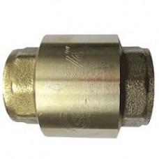 Клапан обратный пружинный Арт 4002 STC