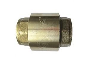 Клапан обратный пружинный Арт 4002 STC (Ду32)
