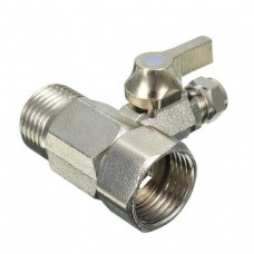 Подключение к водопроводу 1/2 в комплекте C C12