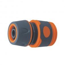 Коннектор  мягкий пластик (5809Е)
