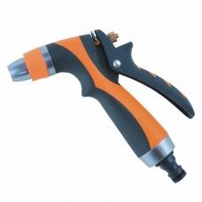 ППГ- 000011М Пистолет-распылитель , корпус пластик с резинов. покрытием, металл. распылитель, 2