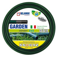 Шланг Garden Luxe 3/4˝ 20м BELAMOS