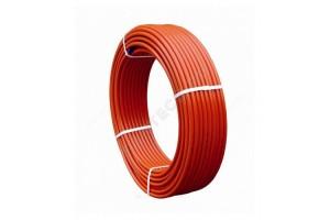 Труба PE-RT красный Дн16x2,0 бухта 160 м VALFEX (10104116P)
