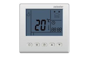 Панель управления комнатный для теплого пола и отопления (TIM M7.13.)