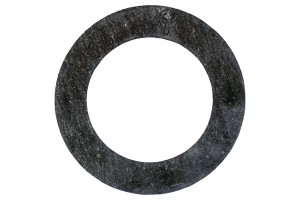 Паронитовая прокладка кольцевая (Ду200)
