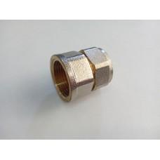 Соединитель мп никель Faro 6405 STC
