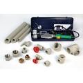 Оборудование для полипропиленовых труб